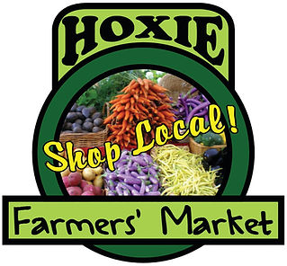 Hoxie Farmers' Market-Logo