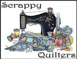 Scrappy Quilters-color
