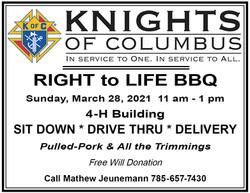 KoC Right to Life BBQ 2021-corrected