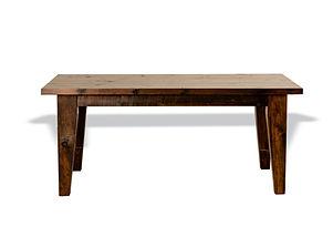 Rough Sawn Table