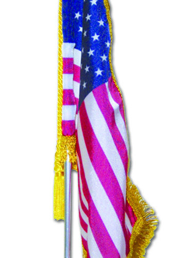 Auto Fender Flag Sets - Magnetic
