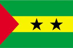 Sao Tome & Principe