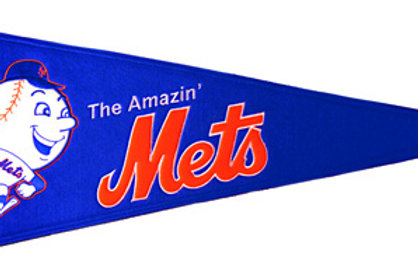 MLB - Amazing Mets