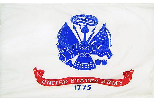 Military - U.S. Army