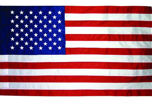 Nylon (Nyl-GLo) Banner Flags