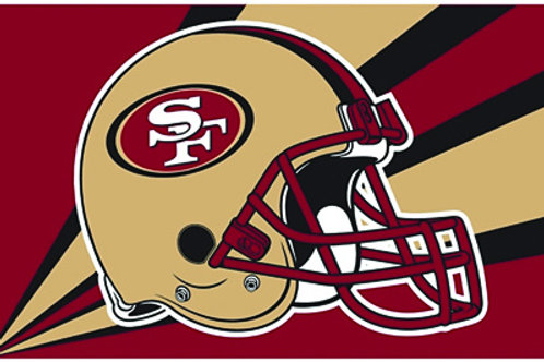 NFL - San Francisco 49er's