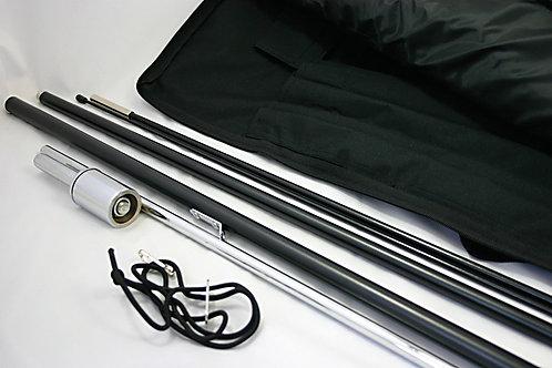 Teardrop & Sun Blade Mounting Kits
