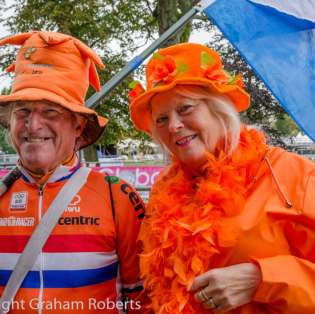 Dutch Cycle Racing Supporters