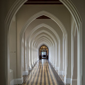 Stanbrook Abbey Hotel 2