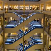 Illum Luxury Department Store, Copenhagen