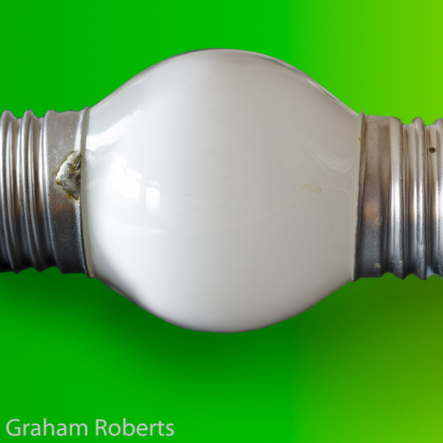 Light Bulb in Search of a Socket