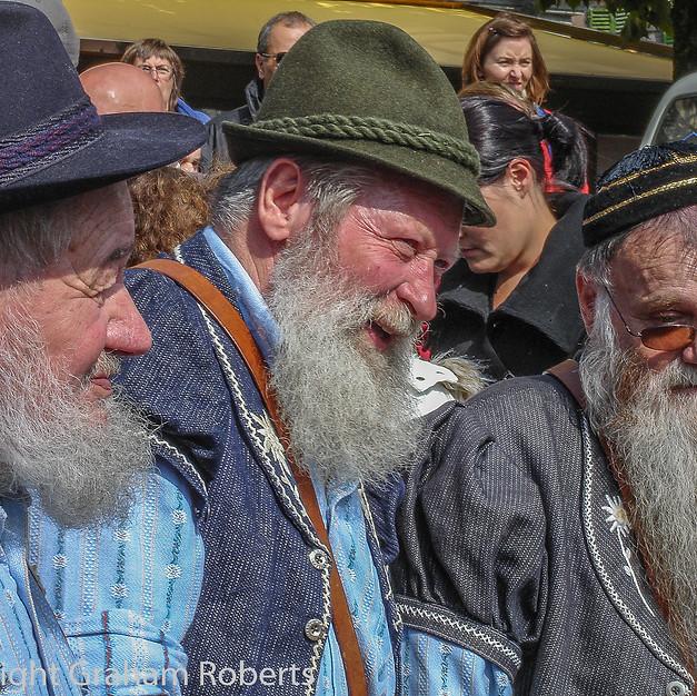 Swiss Elders