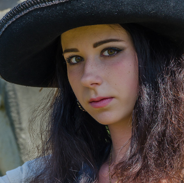 Pirate's Moll