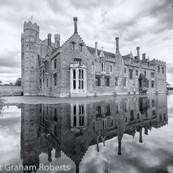 Oxburgh Hall, Norfolk
