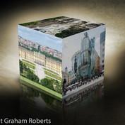 Vienna Cube