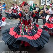 Morris Dancer