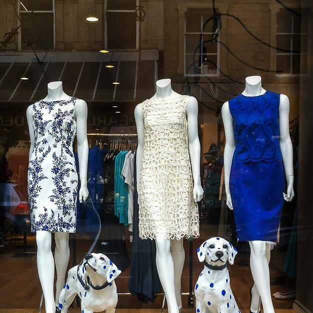 Fashionable Windows