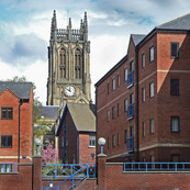 Leeds, Ancient and Modern
