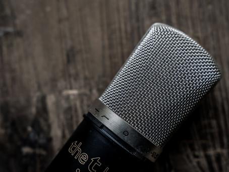 Pour les Podcasts RDV le 25 janvier à 18h ...