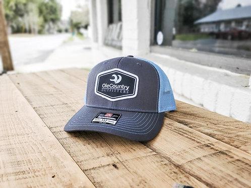 Richardson 112 Patch Hat