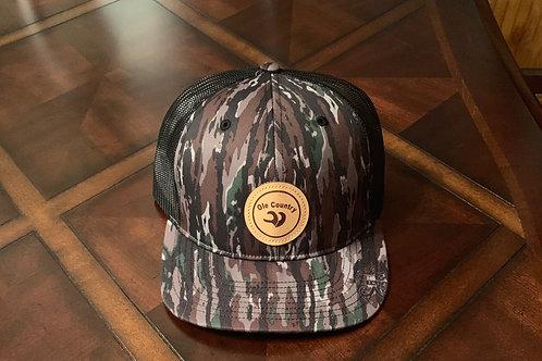 RealTree Camo Richarson Hat