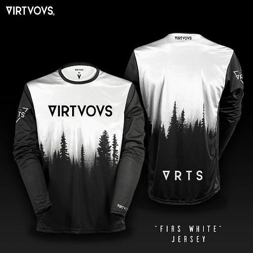 VIRTUOUS - FIRS WHITE