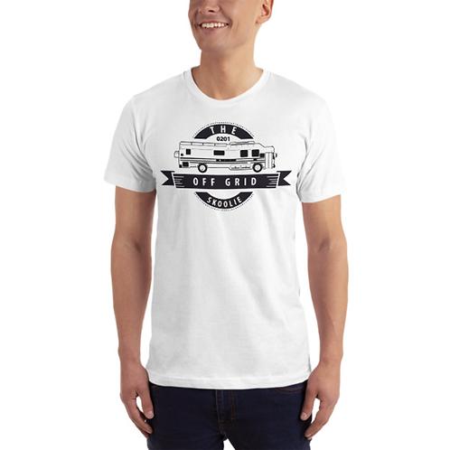 The Off Grid Skoolie T-Shirt