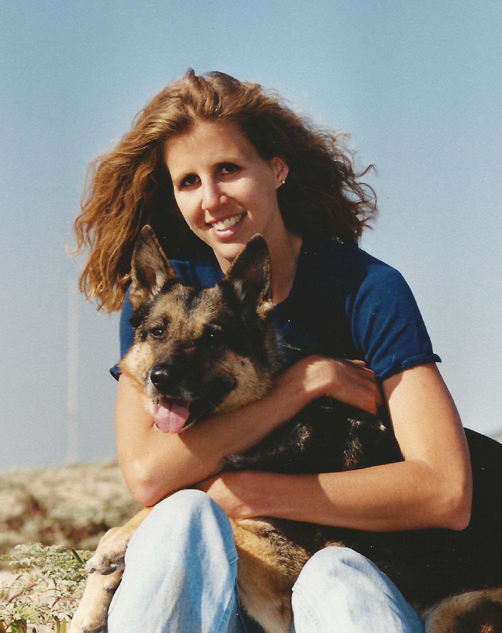 Heidi & Pascha