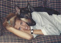 Pascha & Heidi
