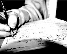 Music Arrangements.