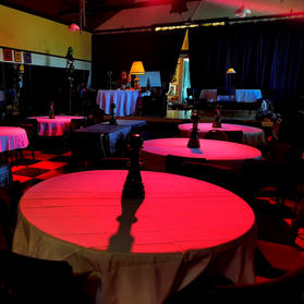 Venue Hire The Old Dairy Factory 100 Seater Theatre