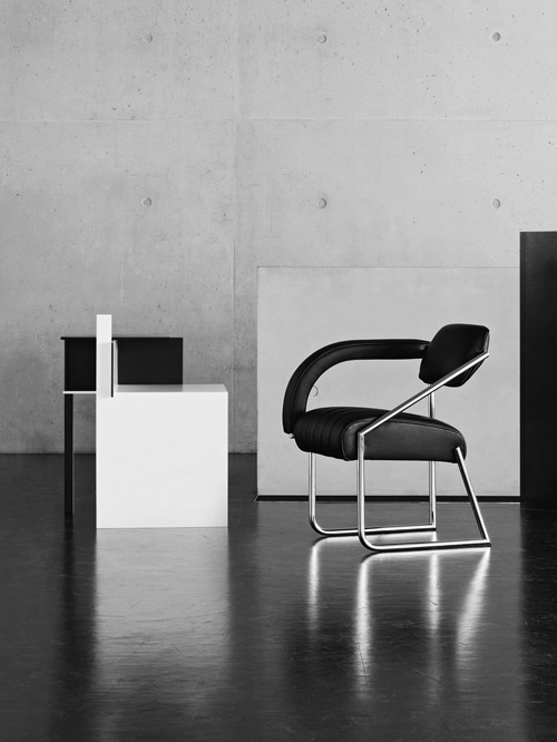 Workshop Eileen Grey