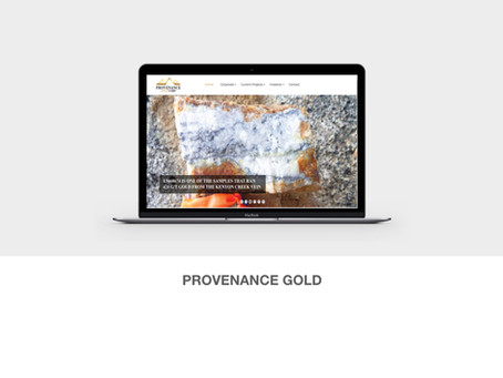 PROVENANCE GOLD