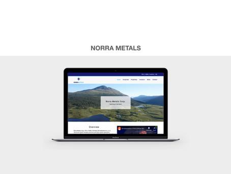 NORRA METALS