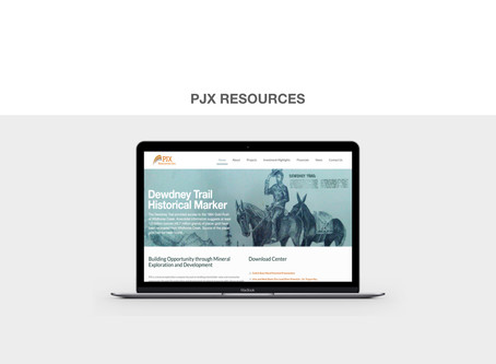 PJX RESOURCES
