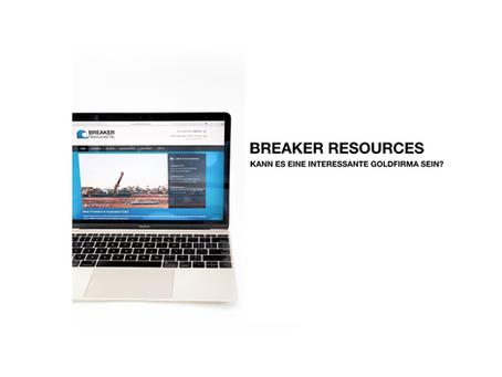 BREAKER RESOURCES