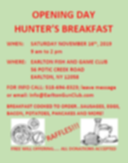 Hunters Breakfast Poster 2019.png