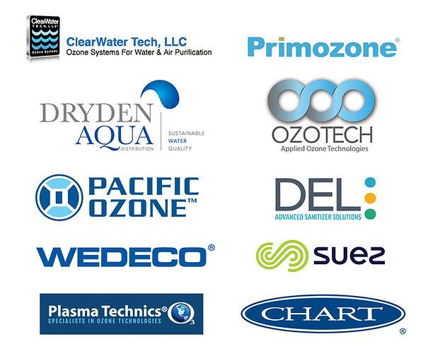 Ozone generator manufacturers
