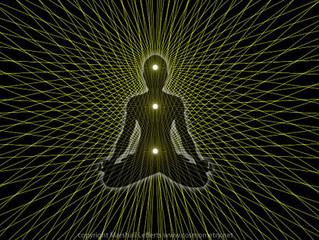 Energy, Connection & the 3 DanTiens...
