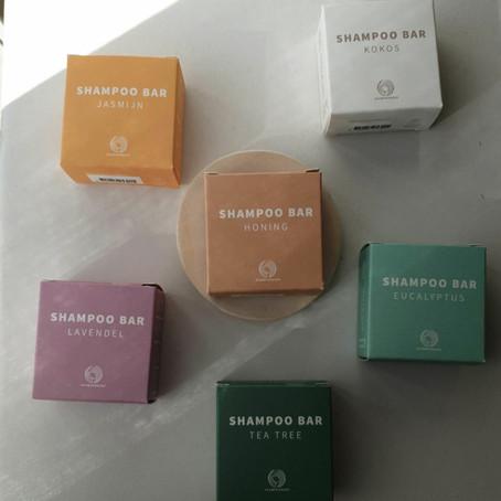 Op zoek naar de beste shampoo bar & conditioner? Ik heb hem voor je gevonden!