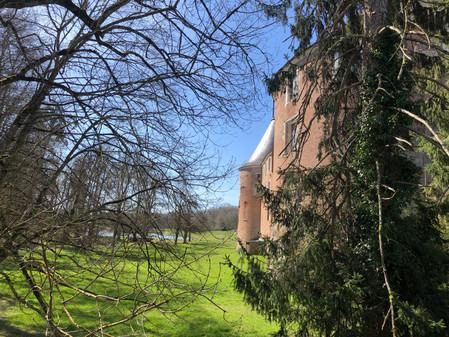 Château et parc du château