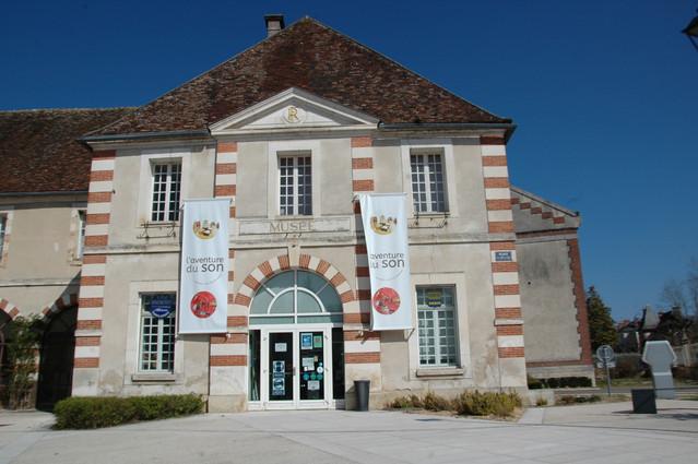 Musée de l'Aventure du Son