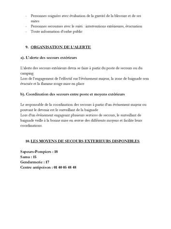Baignade - POSS - 3