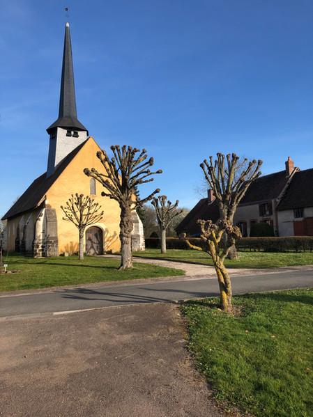 Eglise Saint-Pierre (Septfonds)