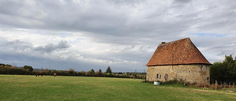 Chapelle Saint-Lazare ou des Lépreux