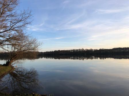 Lac du Bourdon
