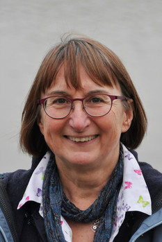 Brigitte Jacquot