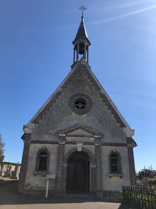 Chapelle Saint-Anne 2
