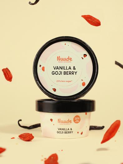 Vanilla & Goji Berry