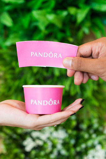 Pandora Cup Sleeve